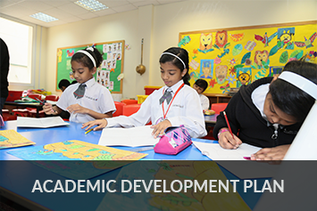 Academic Development Plan